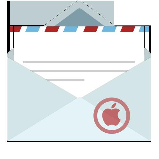 иконки mail, письмо, почта,