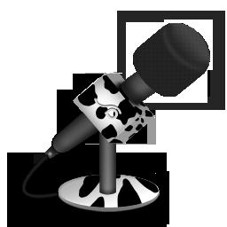 иконка mic, микрофон,
