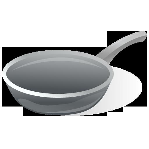 иконки сковорода, сковородка,
