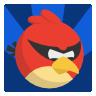 иконки angry birds space,  angry birds,