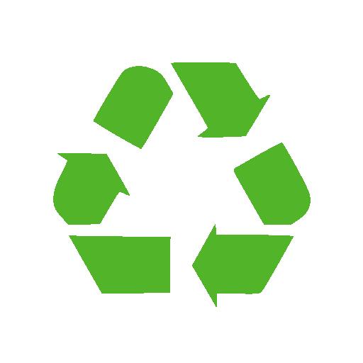 иконка recycling bin, утилизация,