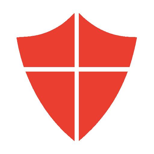 иконка antivirus, антивирус, щит,