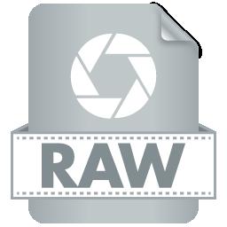 иконки raw,
