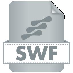 иконка swf,