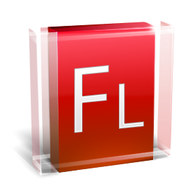 иконки  adobe flash, adobe,