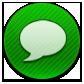 иконки messages, сообщение, чат,