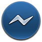 иконки messenger,