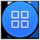 иконки app drawer, приложение,