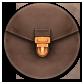 иконки briefcase, портфель,