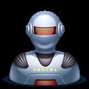 иконки robot, робот,