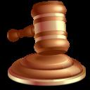 иконки gavel law, молоток, молоток закона,