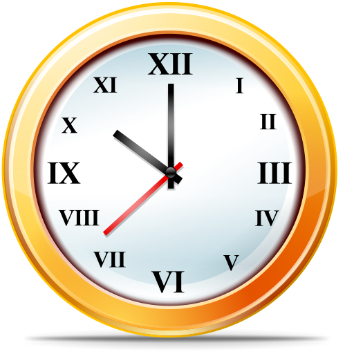 иконки time, время, часы,