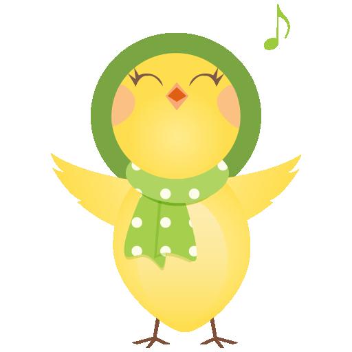 иконки chicken, цыпленок, птица,