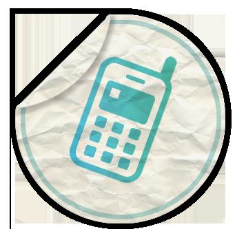 иконки  phone, вызовы, телефон,