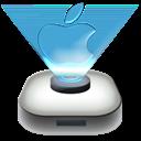 иконка apple,