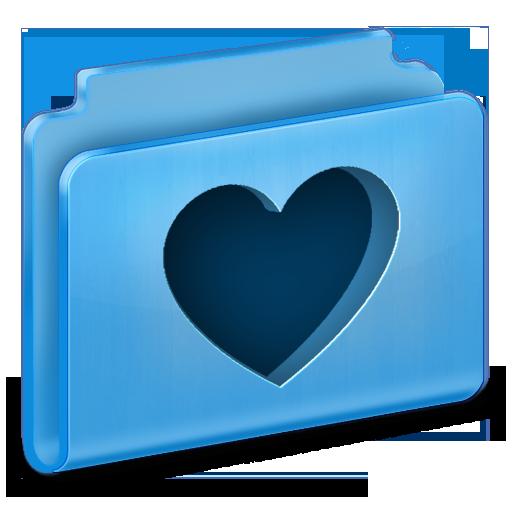иконка favorites, избранное, папка, folder,
