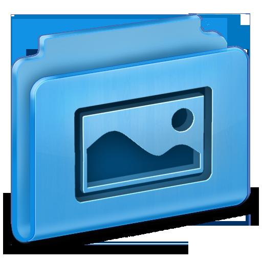 иконки picture, изображения, папка, folder,