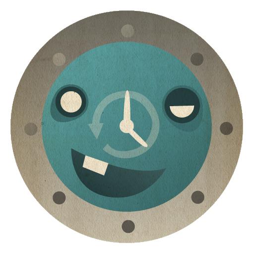 иконки timemachine,