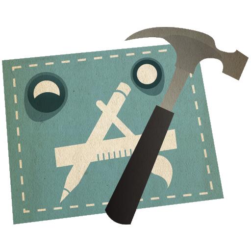 иконки xcode,