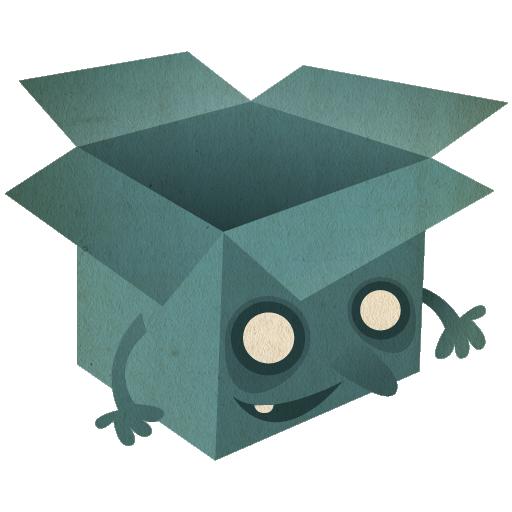 иконки dropbox,