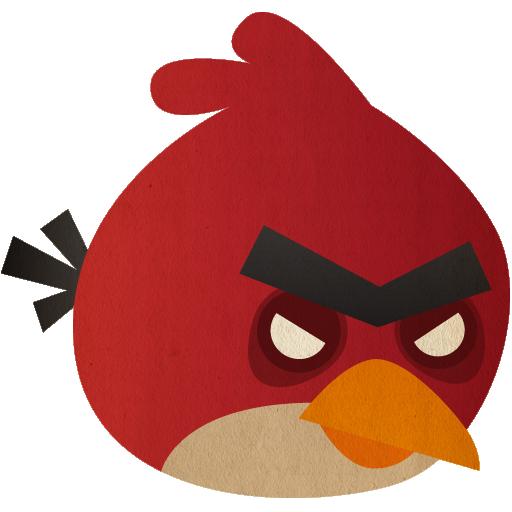 иконки angrybirds, angry birds,