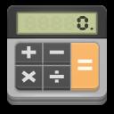 иконки calculator,