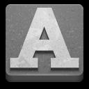 иконки fonts, шрифты, шрифт,