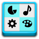 иконки applications, приложения,