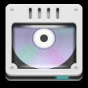 иконки drive optical, оптический диск,