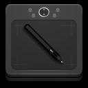 иконки tablet, графический планшет,