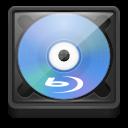 иконки blu ray, диск,