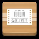 иконки archive, архив, коробка,