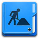иконки folder development, папка, разработка,