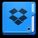 иконки dropbox, папка, folder,