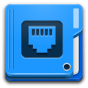 иконка folder, network, папка,