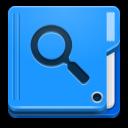 иконки folder, папка, поиск,