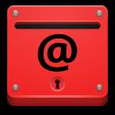 иконки inbox, почта,