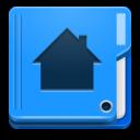 иконки  home, папка, дом,