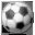 иконки soccer, футбольный мяч,
