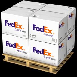 иконки shipping, fedex, коробки, box, ящик, ящики,