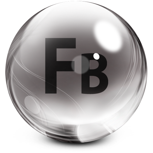 иконка flashbuilder,