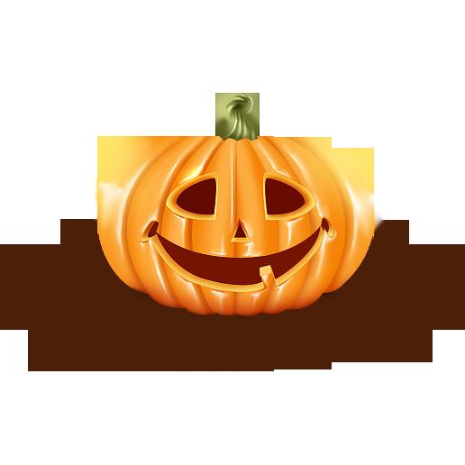 иконки lantern, тыква, хеллоуин,