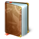 иконки secret book, дневник, книга,