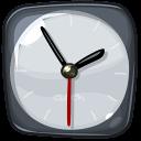 иконки alarm, часы,