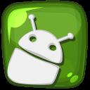 иконка android, андроид,
