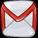 иконки gmail, почта,