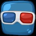 иконки goggles,