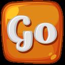 иконки gowalla,
