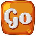 иконка gowalla,
