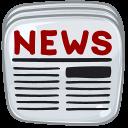 иконки news, новости, газета,